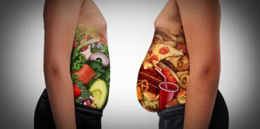 今度こそ本気で始める『二度と太らないカラダづくり』